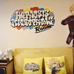 『ヒプノシスマイク』×「サンシャインシティプリンスホテル」23