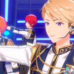 『あんさんぶるスターズ!!Music』Knightsの楽曲MV、ゲームサイズフルver.が公開! 2