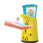 手洗いもピカチュウと一緒♪『ミューズ ノータッチ泡ハンドソープ ポケモンデザイン』 画像4