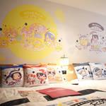 『ヒプノシスマイク』×「サンシャインシティプリンスホテル」25