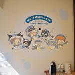『ヒプノシスマイク』×「サンシャインシティプリンスホテル」26