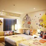 『ヒプノシスマイク』×「サンシャインシティプリンスホテル」28