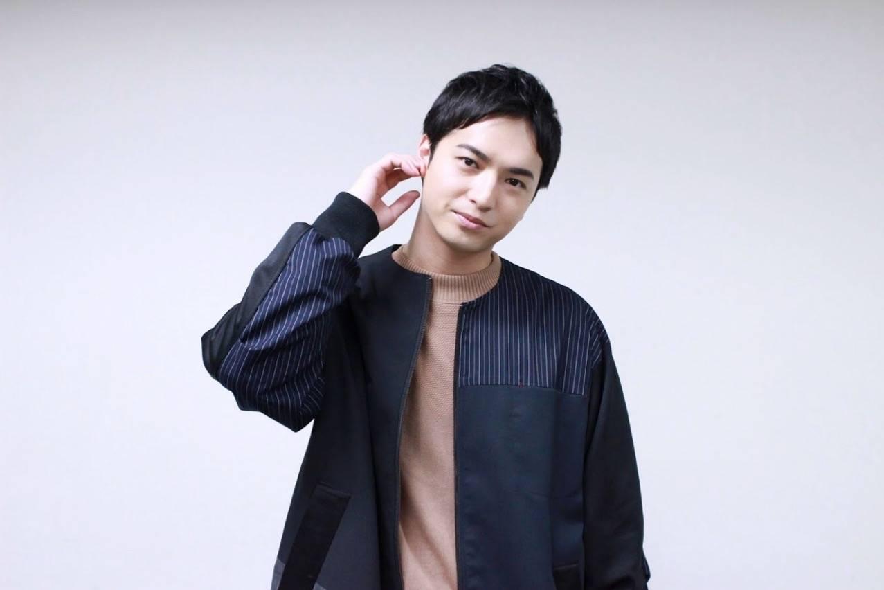 中村優一 映画『踊ってミタ』インタビュー写真1