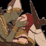 エジプト神話BL「ENNEAD(エネアド)5