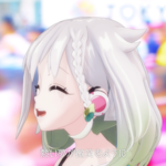 """、東京マラソン2020オフィシャルドリンク「ポカリスエット」WEBムービー""""バーチャル東京サプライ少女2020 青く駆けろ!""""篇21"""