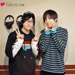 寺島拓篤&蒼井翔太、お互いのラジオ番組にゲスト出演