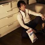 木村良平の飲み歩き連載『酒と泪と良平と』がまとめ本に