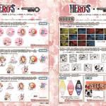 『Mashima HERO'S』コラボカフェ3