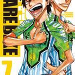弱虫ペダルSPARE BIKE 最新刊 第7巻 画像