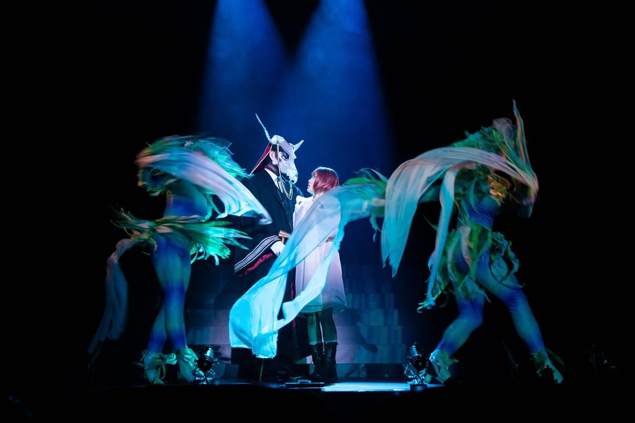舞台「魔法使いの嫁」2