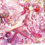 『桜ミク』コラボレーションカフェ4