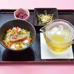『桜ミク』コラボレーションカフェ11