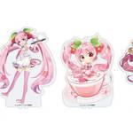 『桜ミク』コラボレーションカフェ15