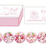 『桜ミク』コラボレーションカフェ17