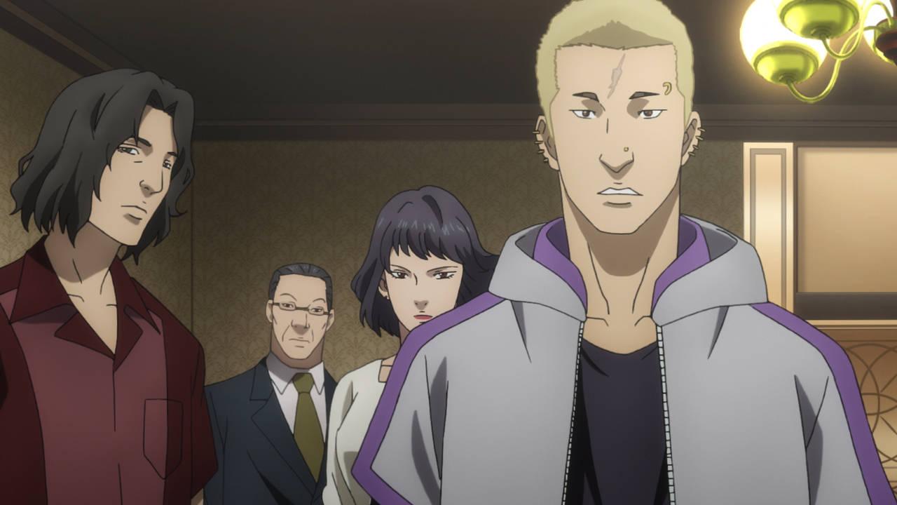 TVアニメ『pet』第11話のあらすじ&場面写解禁