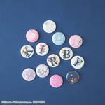 星のカービィ_POP UP SHOP「PLAYFULKIRBY」9