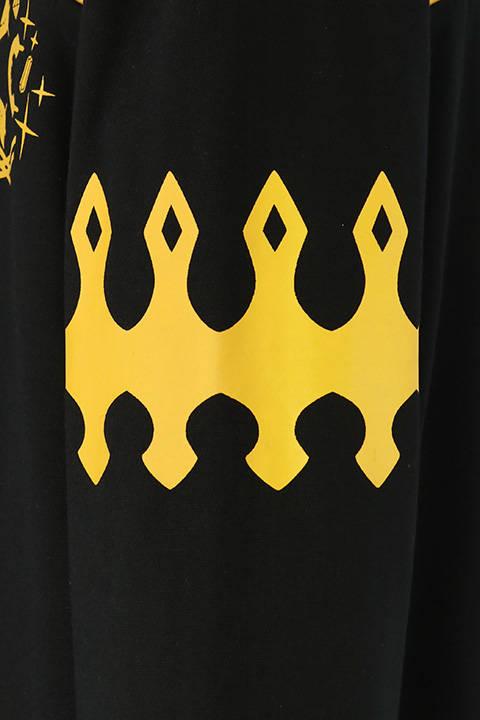 『Fate/Grand Order -絶対魔獣戦線バビロニア-』イシュタル&エレシュキガルのイメージパーカー6
