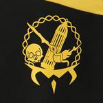 『Fate/Grand Order -絶対魔獣戦線バビロニア-』イシュタル&エレシュキガルのイメージパーカー17