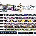 Fate/Grand Order -絶対魔獣戦線バビロニア-_ステンドグラス風アクリルバングル2