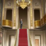 アニメ『宝石商リチャード氏の謎鑑定』画像6
