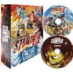 劇場版『ONE PIECE STAMPEDE』Blu-ray&DVDリリース直前記念番組