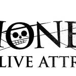 「ONE PIECE LIVE ATTRACTION『MARIONETTE』」2