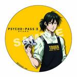 PSYCHO-PASSサイコパス 3 × TOWER RECORDS8