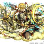 『銀魂』×『パズル&ドラゴンズ』2
