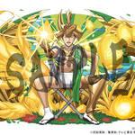 『銀魂』×『パズル&ドラゴンズ』3