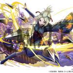 『銀魂』×『パズル&ドラゴンズ』4