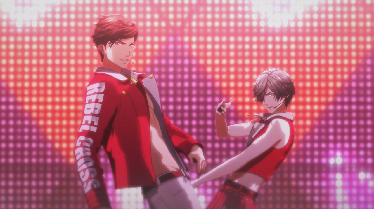 TVアニメ『ARP Backstage Pass』第8話「rrRrride On!!」あらすじ&先行カット公開!