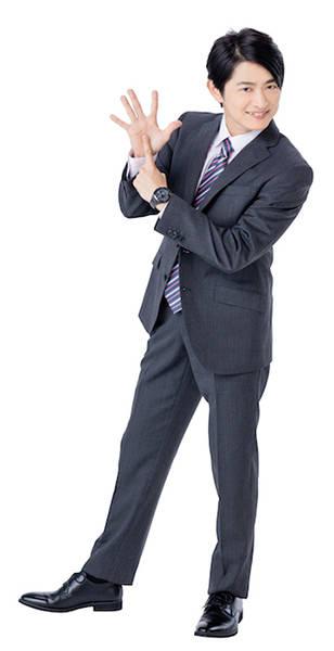 下野紘プロデュースによるトークライブDVD 「下野紘のほぼはじめまして-6-」アニメイト限定販売決定!