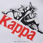 『ONE PIECE』人気スポーツブランド・Kappaとのコラボアイテム発売!3