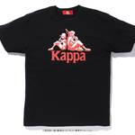 『ONE PIECE』人気スポーツブランド・Kappaとのコラボアイテム発売!7