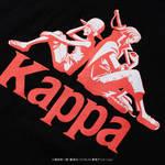 『ONE PIECE』人気スポーツブランド・Kappaとのコラボアイテム発売!8