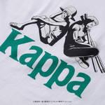 『ONE PIECE』人気スポーツブランド・Kappaとのコラボアイテム発売!10