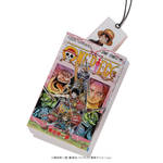 『ONE PIECE』人気スポーツブランド・Kappaとのコラボアイテム発売!15