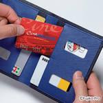 『ドラえもん』50周年デザインの限定財布 画像3