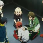 アニメ『アイドリッシュセブン Second BEAT!』PV第2弾公開5