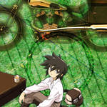 『キノの旅』アニメ第1作目が初Blu-ray化