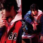 『ヒプノシスマイク-Division Rap Battle-』Rule the Stage -track.1- ビジュアルブック2