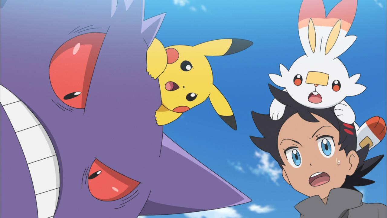 TVアニメ『ポケットモンスター』第1話から最新話までが期間限定で全話無料配信!2