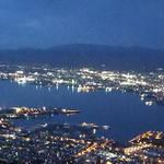 ミュージカル『刀剣乱舞』函館聖地巡礼 写真1