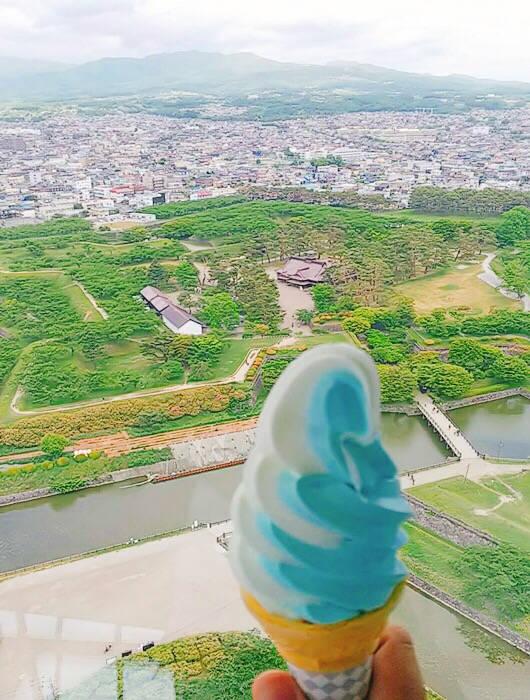 ミュージカル『刀剣乱舞』函館聖地巡礼 写真3