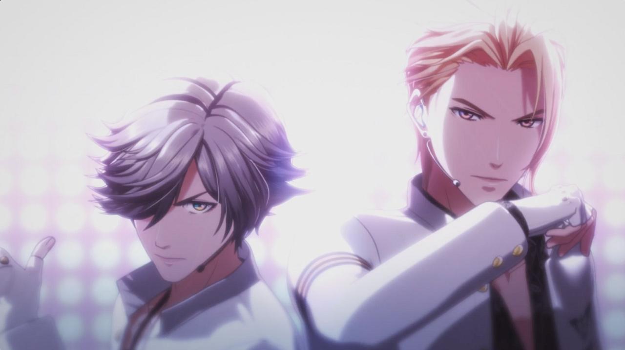 TVアニメ『ARP Backstage Pass』第9話「威信傳心」あらすじ&先行カット公開!