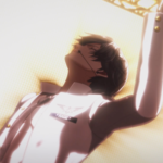 TVアニメ『ARP Backstage Pass』第9話「威信傳心」あらすじ&先行カット公開!3
