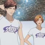 TVアニメ『ARP Backstage Pass』第9話「威信傳心」あらすじ&先行カット公開!5