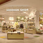 東京スカイツリータウン・ソラマチに「ムーミンショップ」が期間限定オープン5