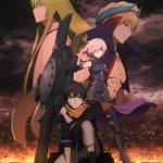『Fate/Grand Order -冠位時間神殿ソロモン-』7