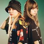 X-girlと『エヴァンゲリオン』のコラボレーション12